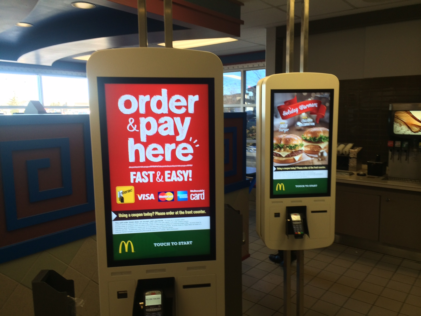 Local Mcdonald S Is Ready For Minimum Wage Hikes